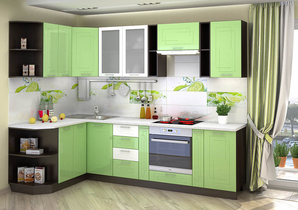 переэкспонировав модели кухонных гарнитуров угловых фото это время тихонько